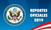 REPORTE OFICIAL 2019