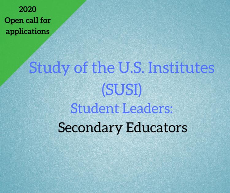 Secondary Educators