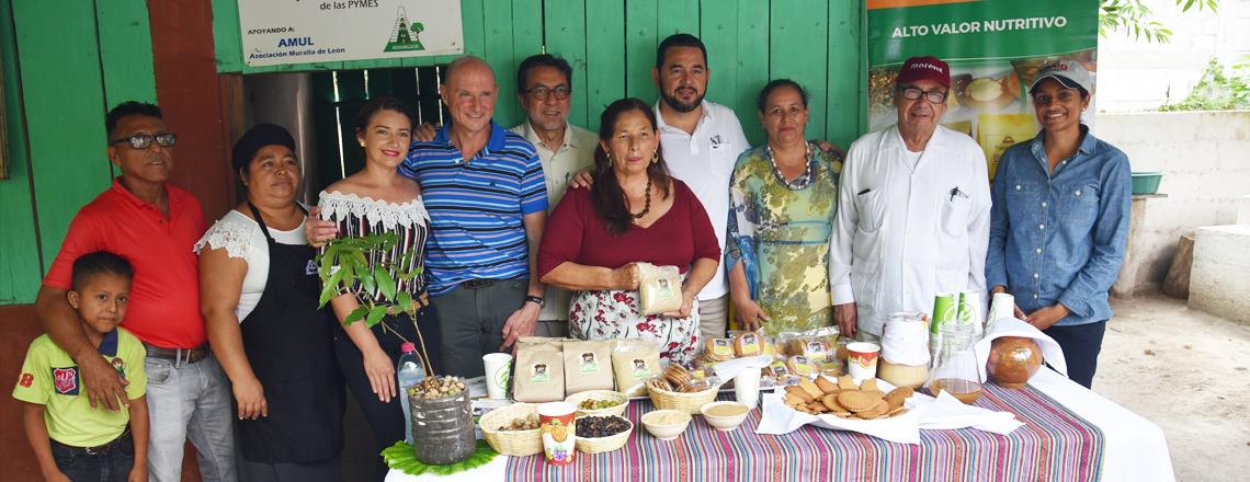 Concesiones Forestales en Petén