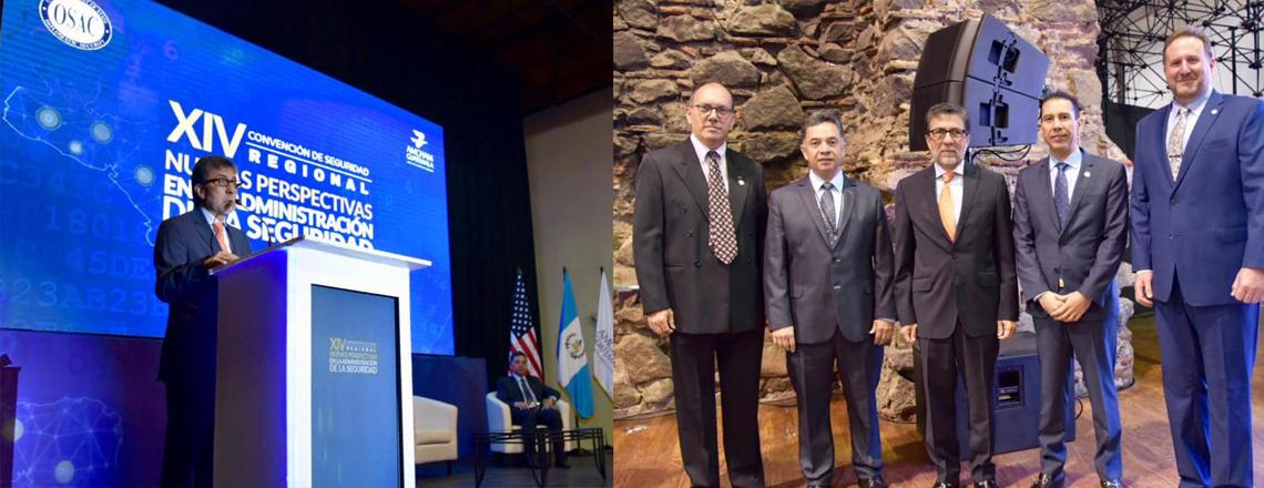 Conferencia Anual del Consejo Asesor sobre Seguridad en el Extranjero OSAC