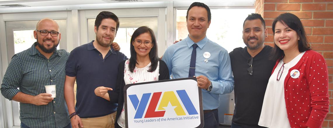 YLAI Summit 2019