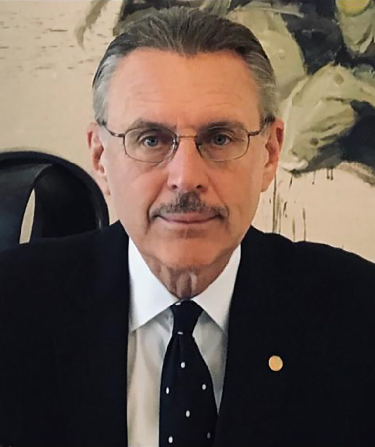 Photo of Ambassador John Rakolta Jr.