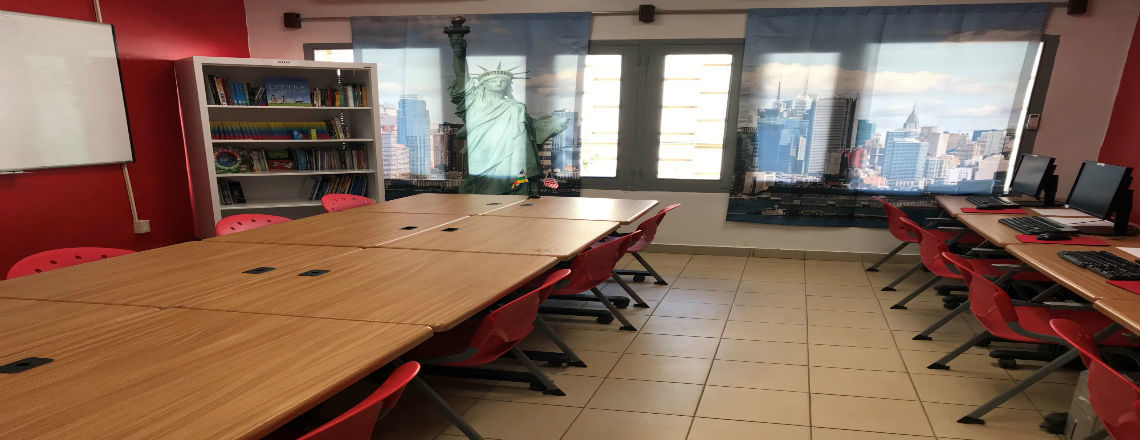 Le Bangui American Center rouvre ses portes à l'Ambassade des Etats-Unis d'Amérique