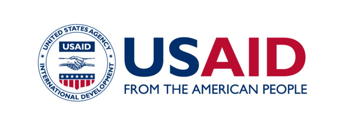 La réponse des Etats-Unis à la pandémie de COVID-19 en RCA