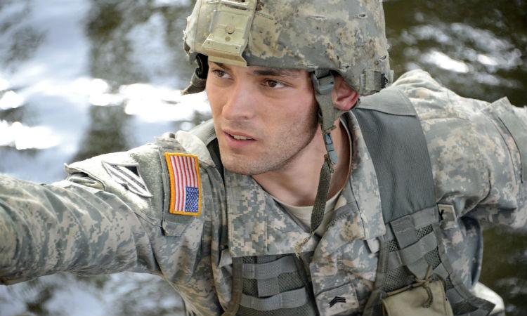 Резултат с изображение за САЩ военна служба