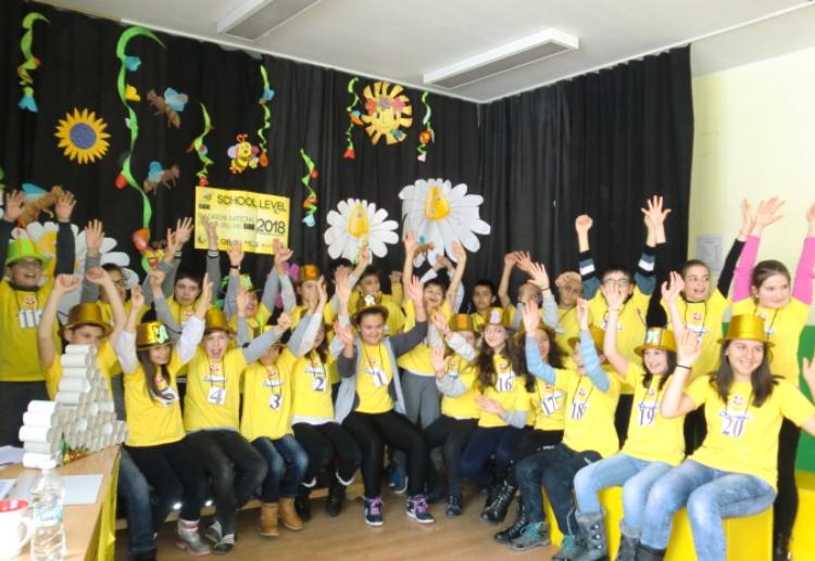 Spelling bee-f | U S  Embassy in Bulgaria