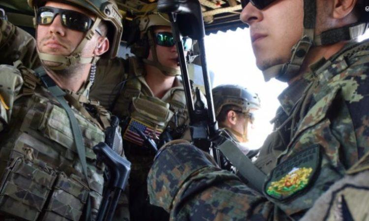 Снимка: (ВВС на САЩ)