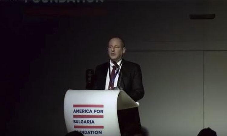 Ambassador Rubin