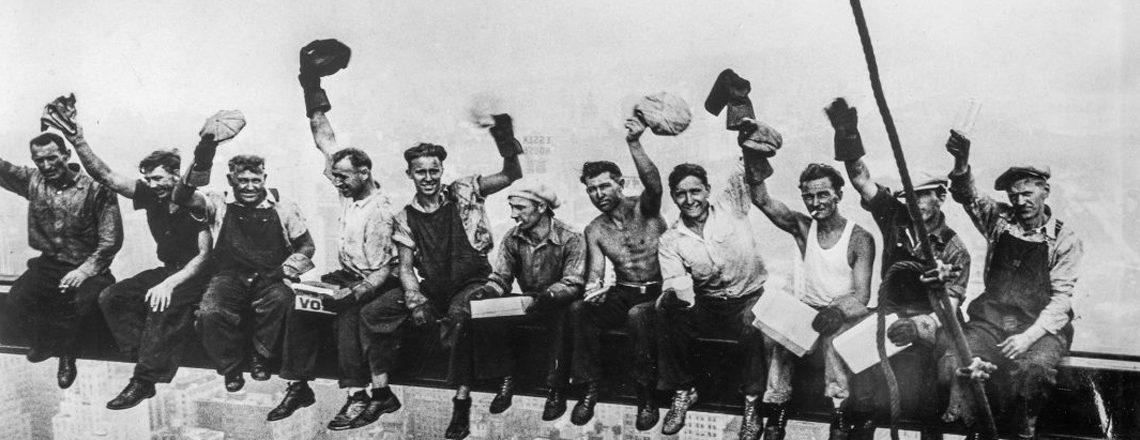 2 септември – Ден на труда