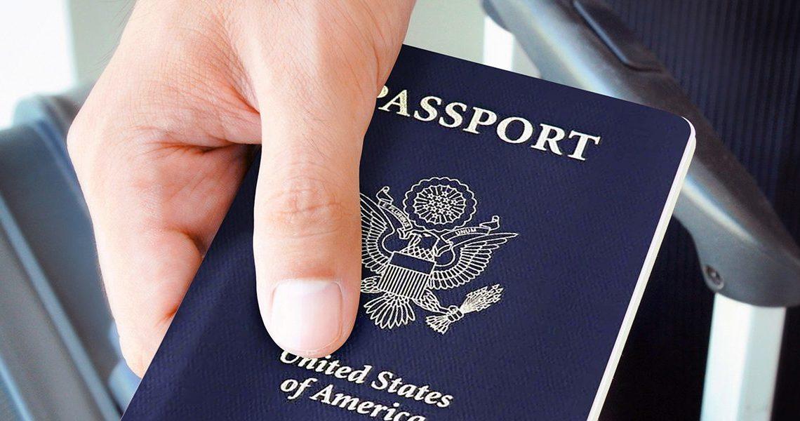 Таксата за административна обработка при издаване на американски паспорти нараства на 35 долара   Посолство на САЩ в България