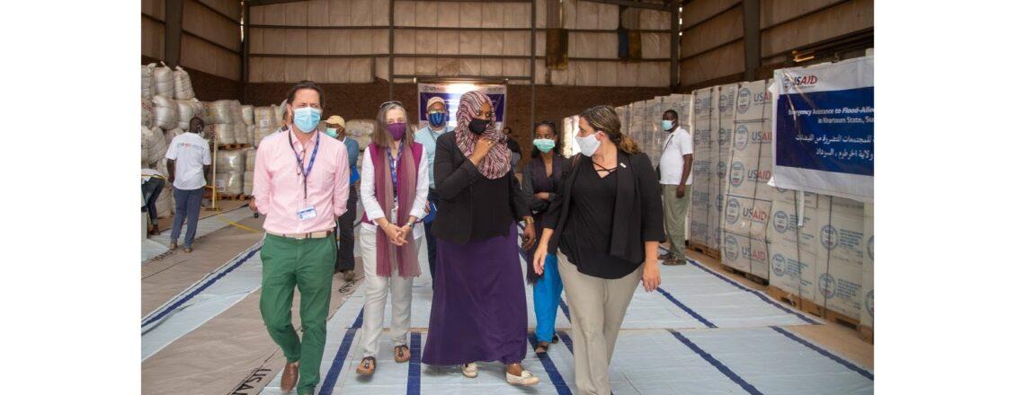 USAID Sudan