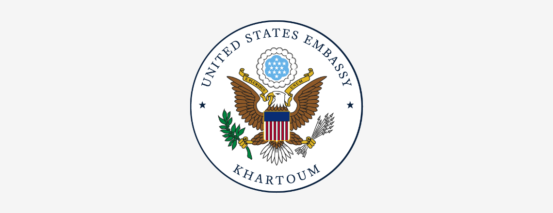 Security Alert: U.S. Embassy Khartoum, Sudan