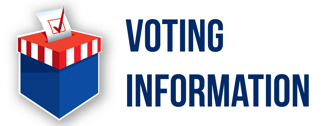 Voting Information