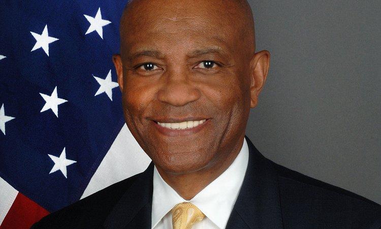 Ambassador Alfonso E. Lenhardt