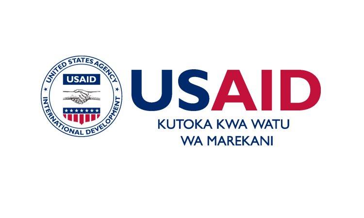 USAID - Kutoka Kwa Watu Wa Marekani