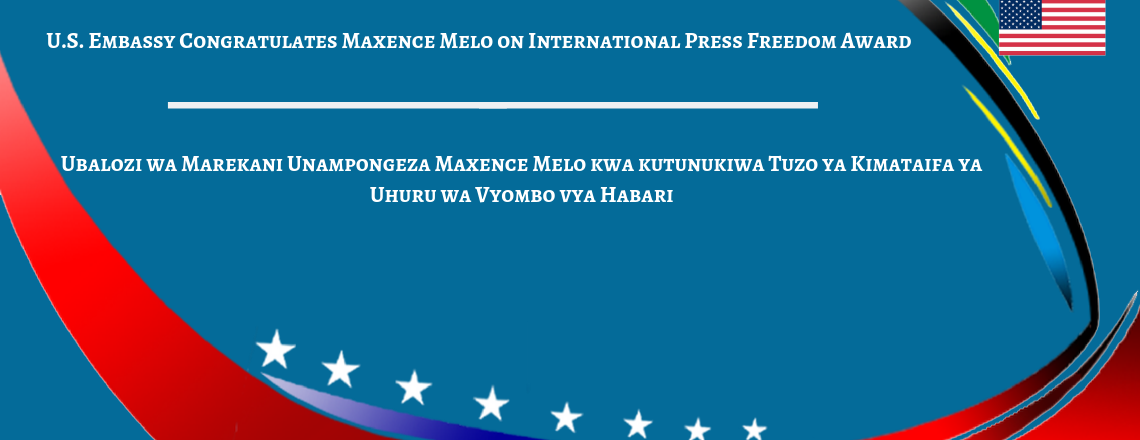 International Press Freedom Award