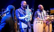 SAXGO19 – Kenny Garrett Quintet 5