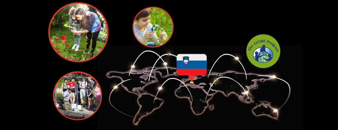 Slovenia Joins GLOBE Scientific and Educational Program