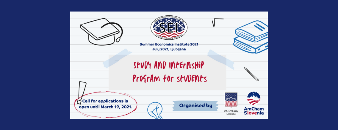 Summer Economics Institute (SEI) 2021
