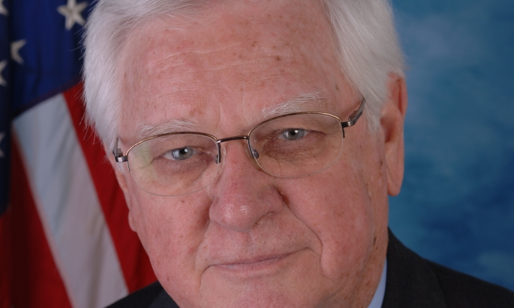 Representative Hal Rogers (Photo: U.S. Congress)
