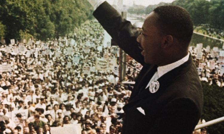 Día de Martin Luther King Jr. | Embajada de los Estados Unidos en Argentina