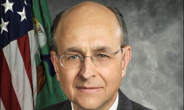 Nathan Sheets, subsecretario para Asuntos Internacionales del Ddepartamento del Tesoro