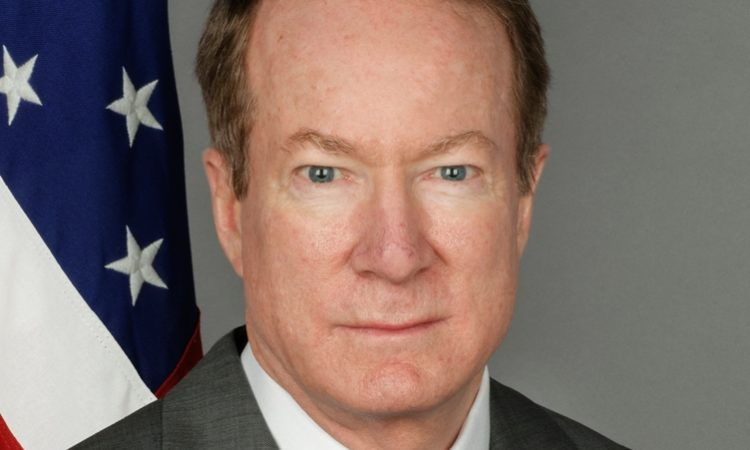 William Brownfield, Assistant Secretary, Bureau of International Narcotics and Law Enforcement Affairs