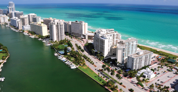 "Miami, Florida: Discover Diversity and Delight of ""Magic City"""
