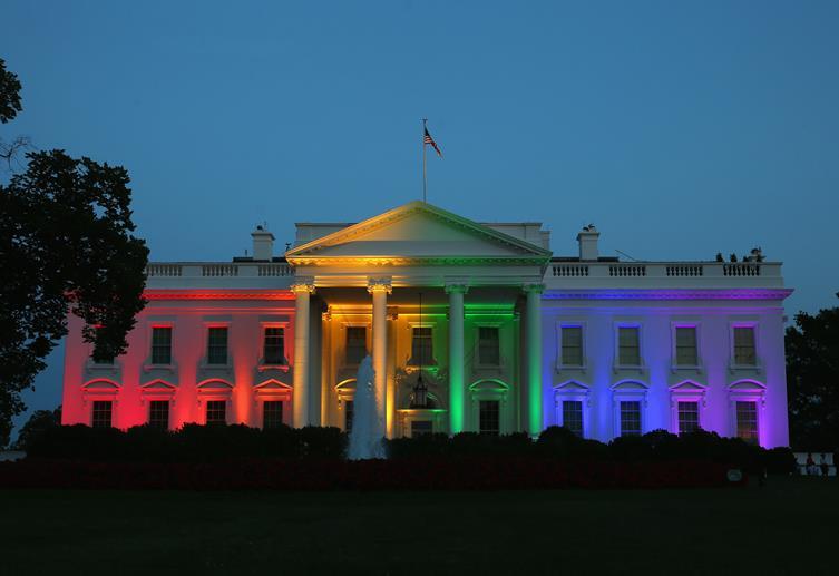Presidential Proclamation -- LGBT Pride Month, 2016 | U S