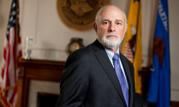 William J. Baer, Assistant Attorney General