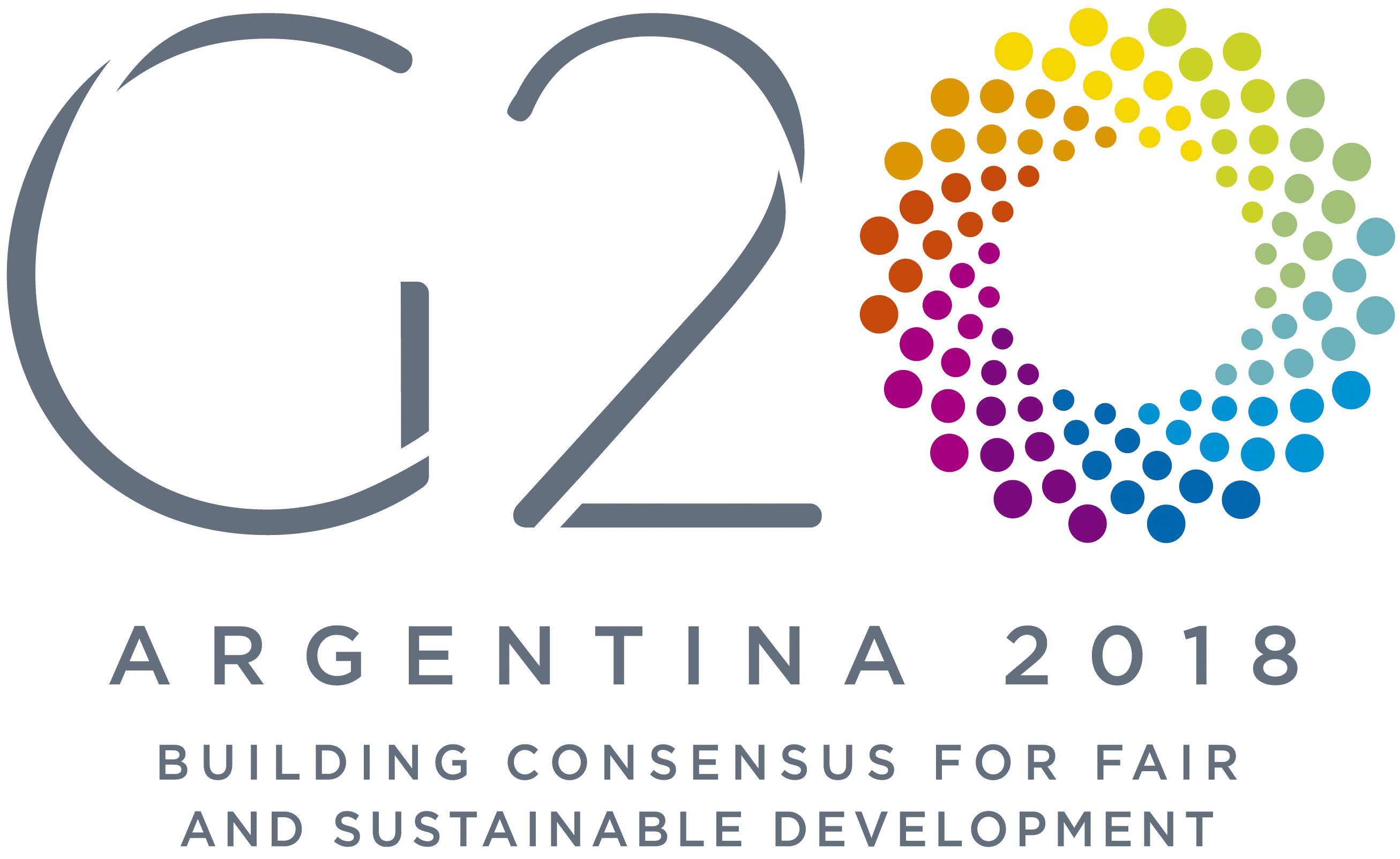 2018 G20 Logo U S Embassy In Argentina