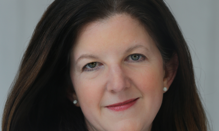Assistant Secretary of State Kimberly Breier