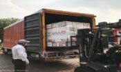 USAID entrega 100 respiradores de fabricación estadounidense a la India para ayudar a los pacientes de COVID-19 (Embajada de EE. UU. en la India/Gaurav Dhawan)