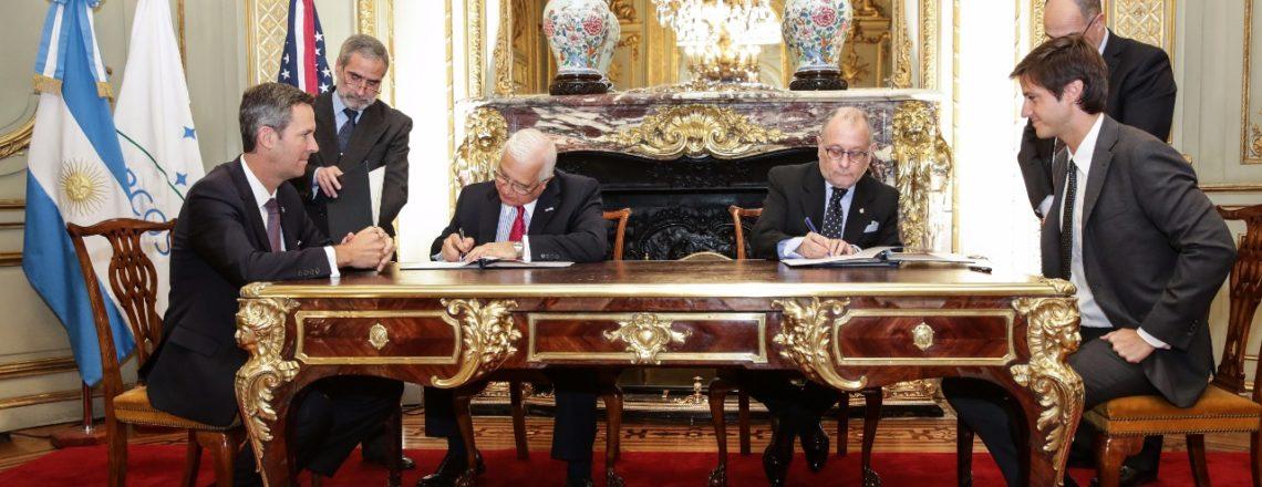 OPIC aprueba financiamiento por U$S 45 millones  para infraestructura en Argentina