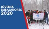 Jóvenes Embajadores 2020