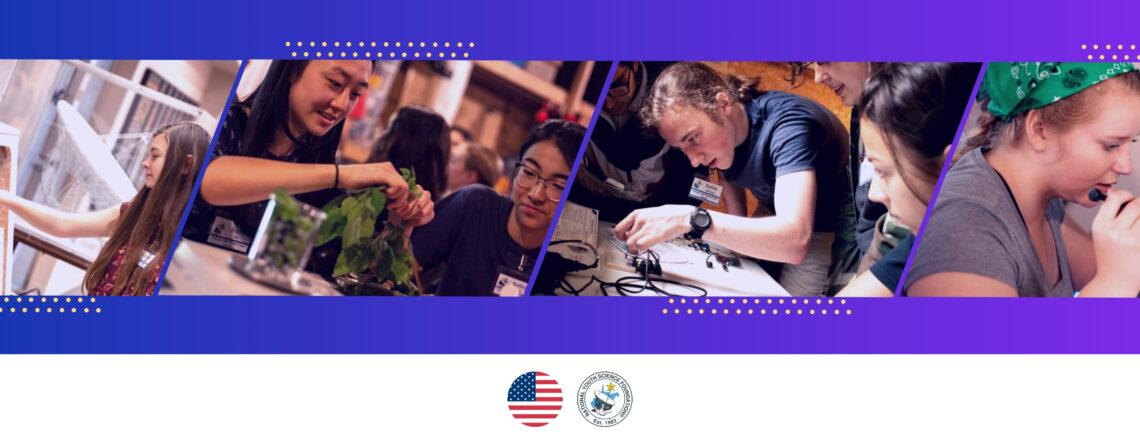 Campamento Nacional Virtual de Ciencias para Jóvenes 2021 – Inscripción abierta