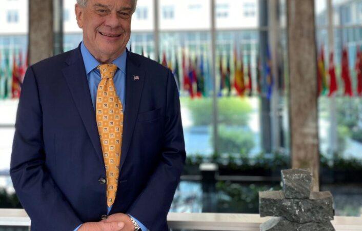 Ambassador Kozak