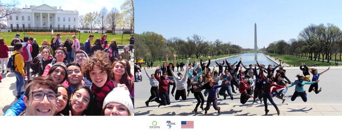 Inscripción abierta para el programa Jóvenes Embajadores