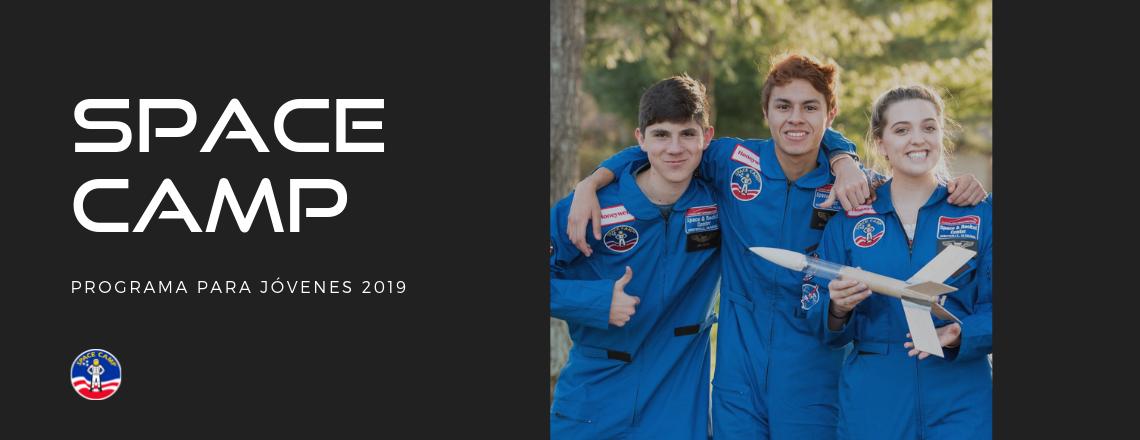 Estudiantes argentinos vivirán una experiencia como astronautas