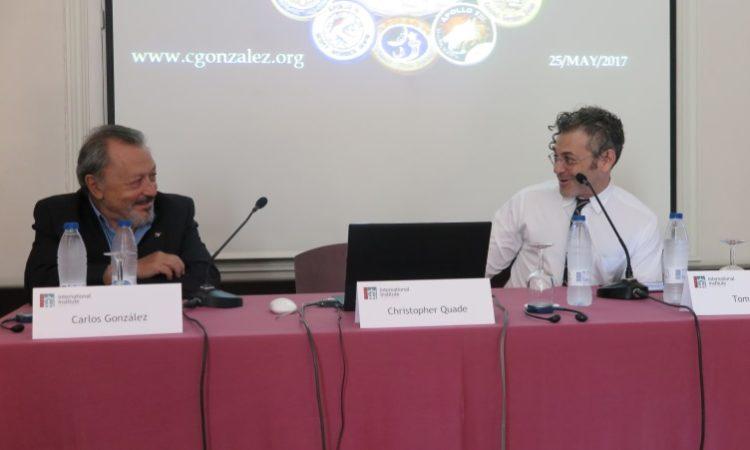 Tom Sachs y Carlos González