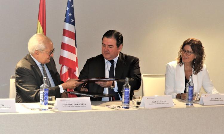 Ambassador Buchan