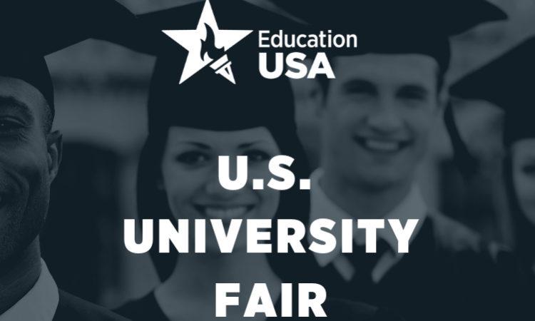 Feria de Universidades de EE.UU. 2019