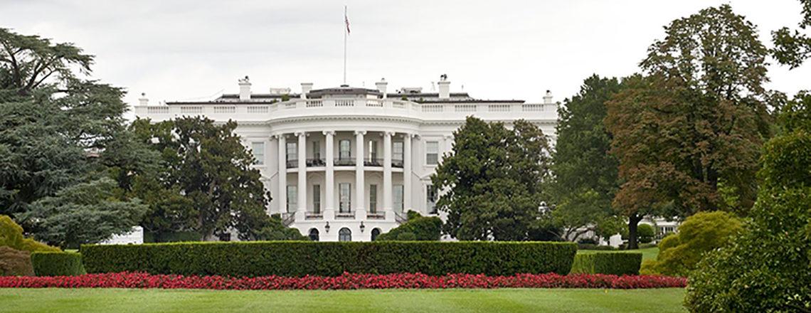 Proclamación presidencial: restricciones para viajeros extranjeros por COVID-19