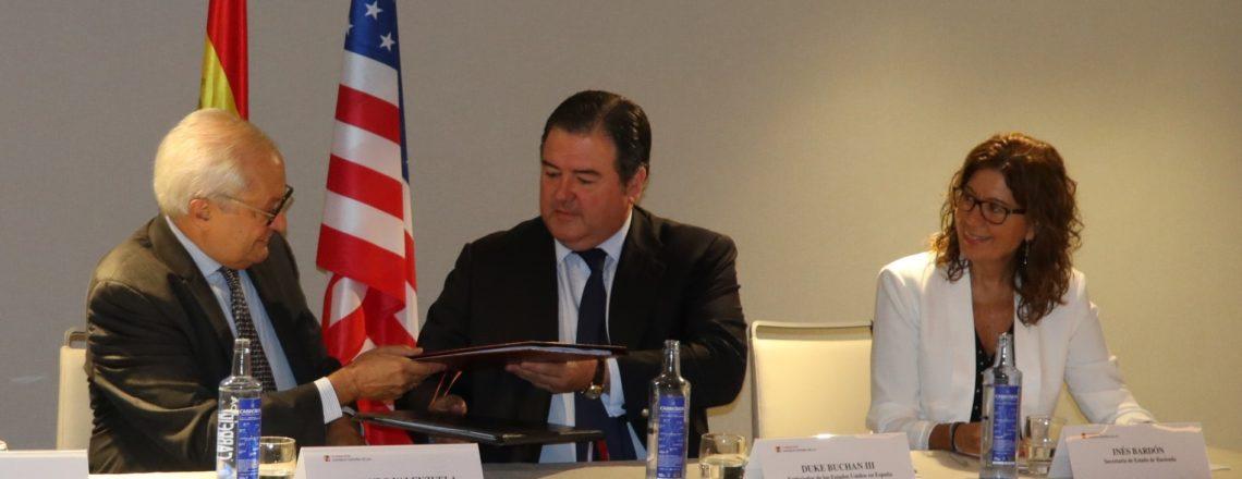 EEUU y España eliminan la doble imposición y aumentan la economía y el empleo