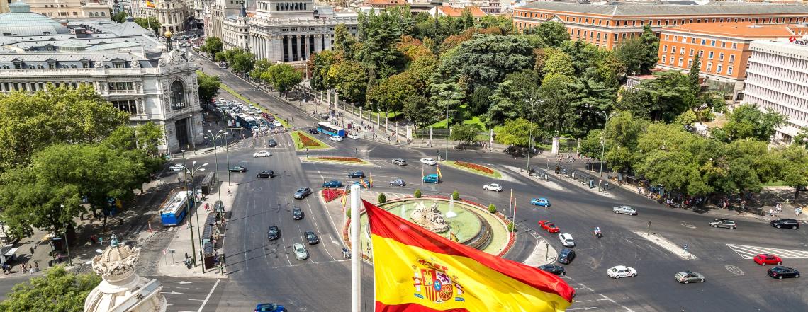 Día de la Fiesta Nacional de España