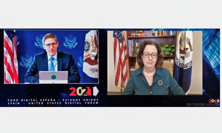 US-Spain Forum