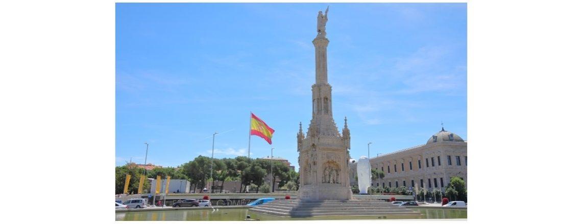 Declaración con motivo de la Fiesta Nacional de España
