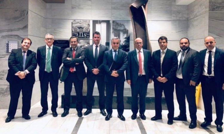 España-EEUU: Buena sintonía en cooperación en seguridad