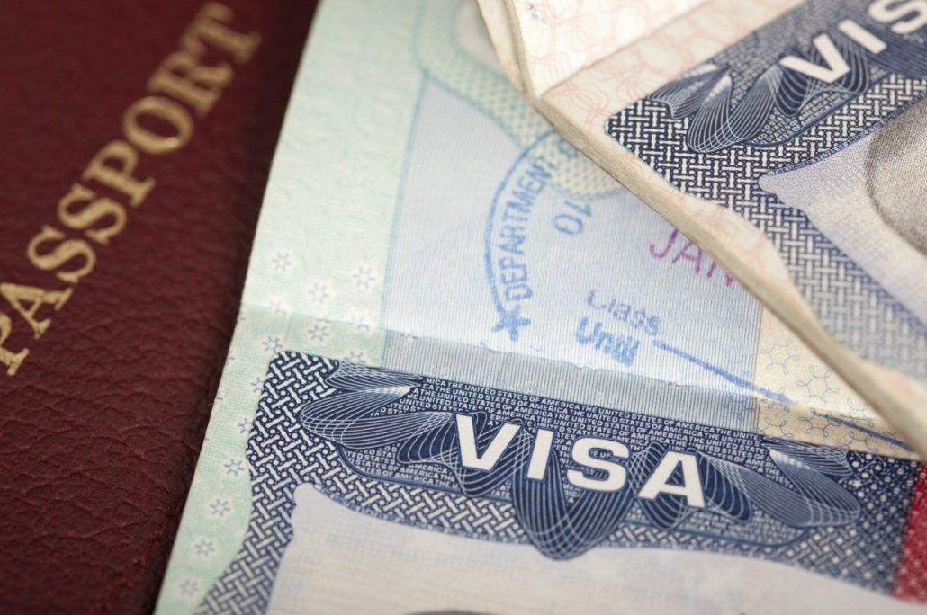 How to Apply for a U S  Visa Online! It's Easier Than Ever