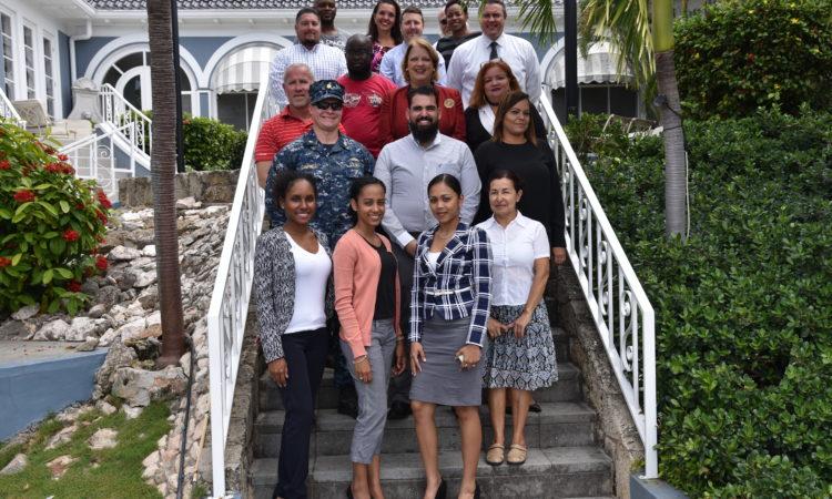 U.S. Consulate Staff